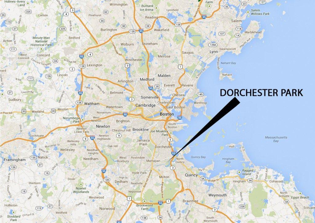 2-DOT PARK IN GREATER BOSTON AREA