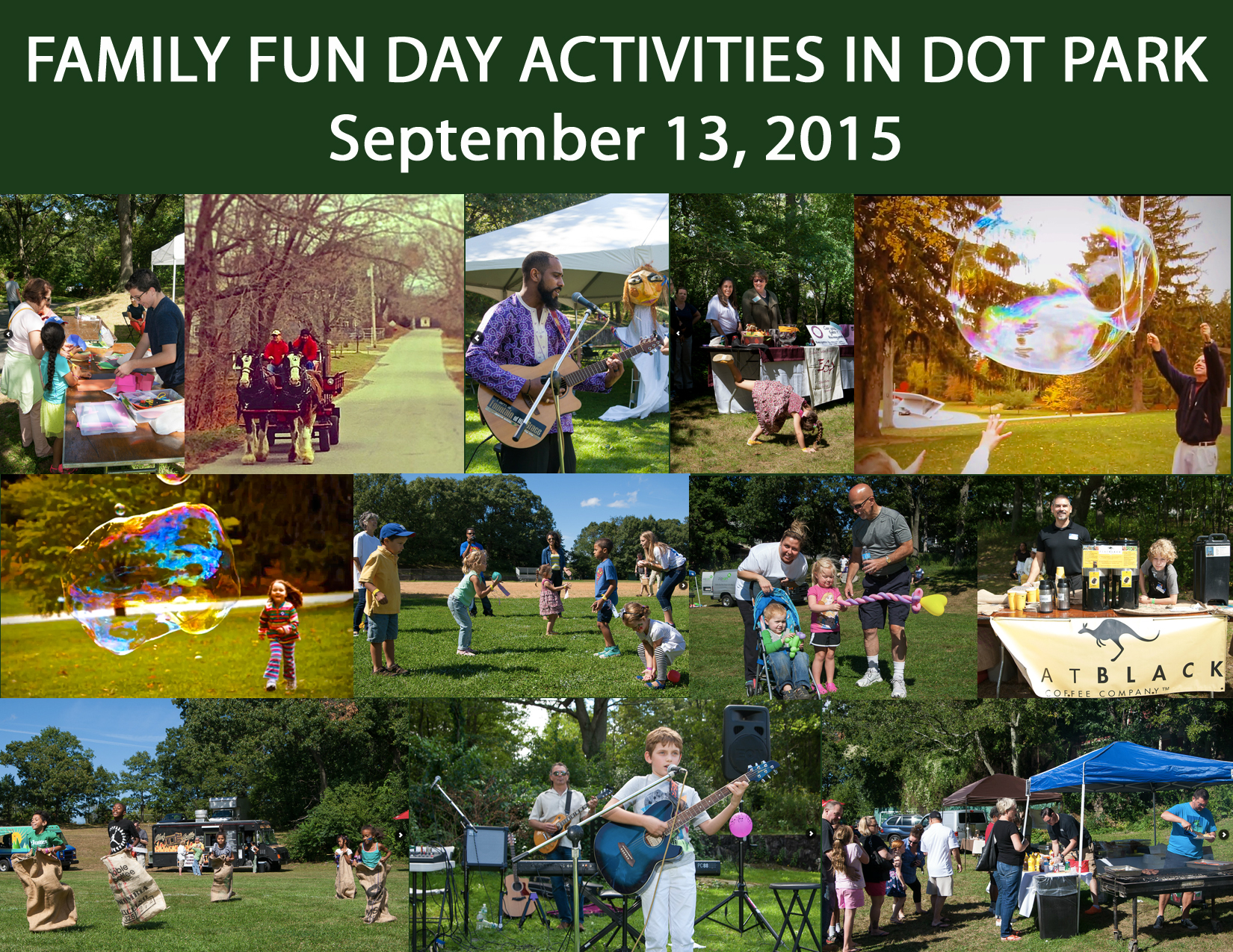 2-FAMILY FUN DAY ACTIVITIES IN DOT PARK-2015